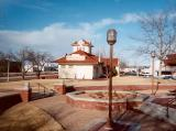 Atchison Topeka & Santa Fe & Missouri-Kansas-Texas Depot, Bartlesville, Oklahoma