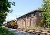 Chicago & North Western Depot at Baraboo, Wisconsin.jpg