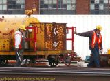 Chicago and North Western, Maintenance of Way Fuel Car.jpg