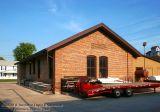 Rockford & Interurban Depot & Substation, Pecatonica, Illinois.jpg