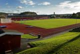 Halden football stadium