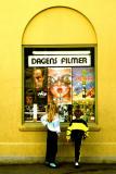 Aladdin movie theater