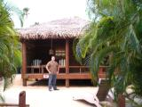 Tupa (crab) bungalow