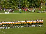 Team Cook Islands