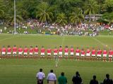 Team Tonga