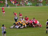 More rugby