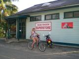 Maina Traders Superstore...the Wal-Mart of Aitutaki (OK, not quite)