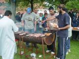 Pinders Street Party 2004