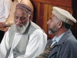 Afzal and Baba Walayat