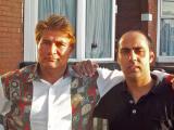 Zeb and Safdar
