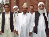 Gathering of the elders