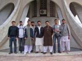 Pakistan Visit