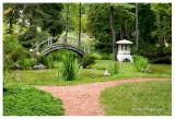 Fabyan Japanese Garden, Geneva