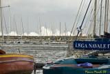Mareggiata - Bad weather.