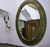 Oltre lo specchio