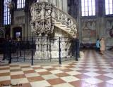 S. Stephan - Interiors
