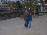 S's Second Annual Winter Photo of Us at the Lakes