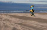 Kite Maneuvers