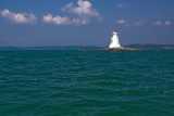 Lighthouse on Lake Huron