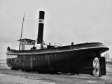 Tug-boat