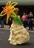 Kyneton Daffodil Festival Street Parade