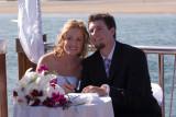 Megan and Justin's wedding