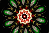 Mandalas of Peace / Christmas and Holiday Cards