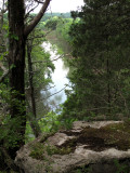 Duck River Complex State Natural Area - Cheeks Bend Bluff Trail (Tennessee)