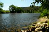 Big Hole River Valley, Montana