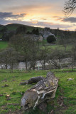 Burnsall At Dusk  09_DSC_0383
