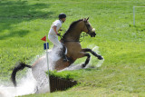 Bramham International Horse Trials 2009