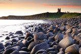 Dunstanburgh at Dawn  09_DSC_4575