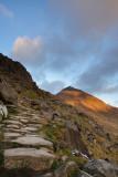 Llanberis Pass at Dawn  10_DSC_1252
