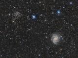 NGC 6946/6939