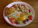 P1010042 Delightful Breakfast Surprise