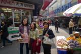 P1000501 Misun, Sunny, Mom