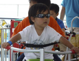 P1000441 Cute little rider.