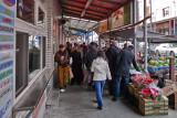 P1090420 Sidewalk at the Italian Market