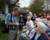 20121006_113740 Bill Moss, Publisher of the Hendersonville Lightning