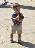 Cute Cabo Kid