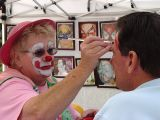 DSC01607 Clown Artist