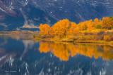 Autumn in Waterton