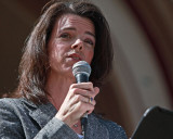 Michelle Morin:  Ambiguous and Nebulous Leader