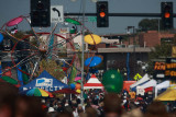 Chile Fest Street - 2009