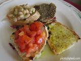 Crostini Toscana