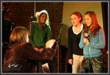 Singers Night Décembre 2005