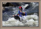 St. Francis River Whitewater 1