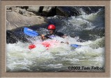 St. Francis River Whitewater 3