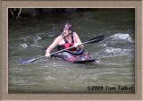 St. Francis River Whitewater 16