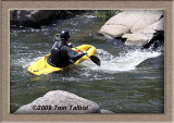St. Francis River Whitewater 20